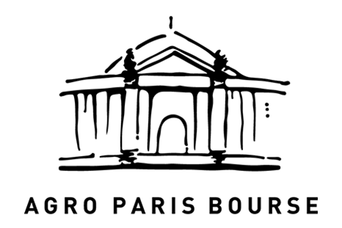 Visuel Bourse de Paris